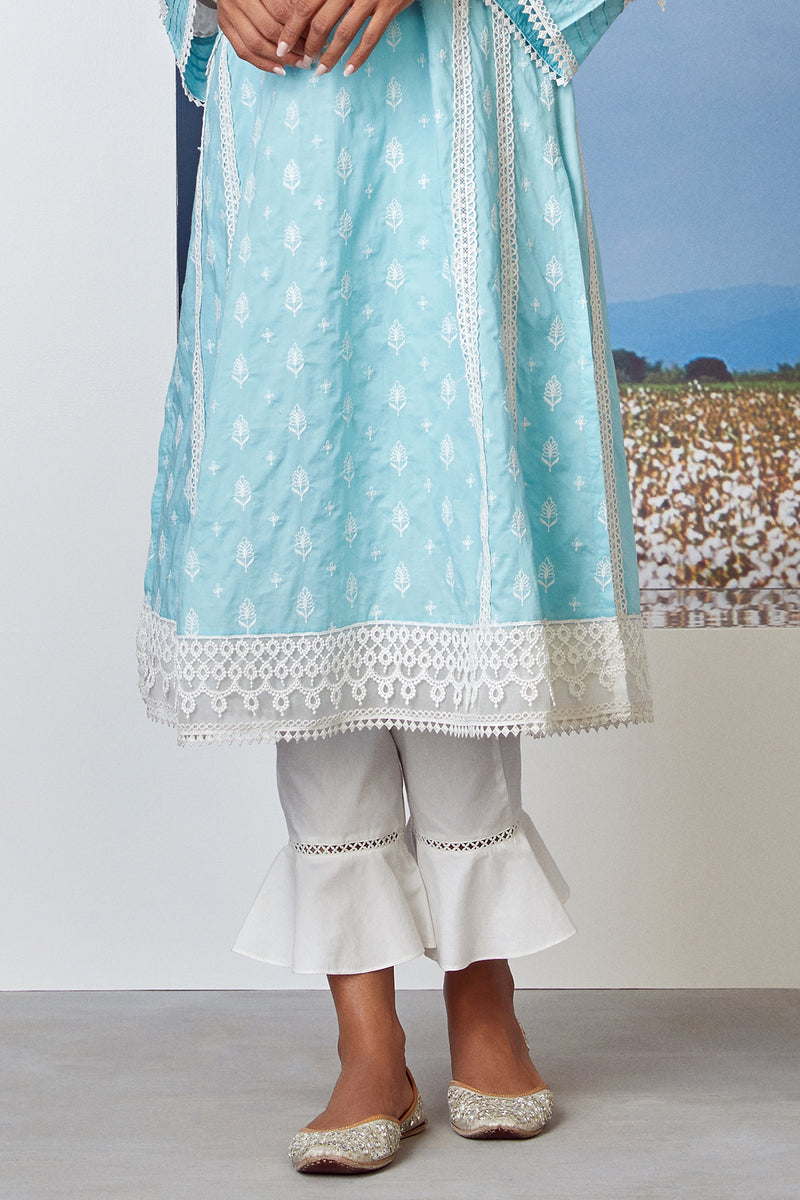 Lake Shore Kurta