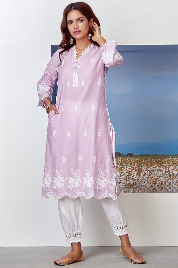 LOVE SONG KURTA
