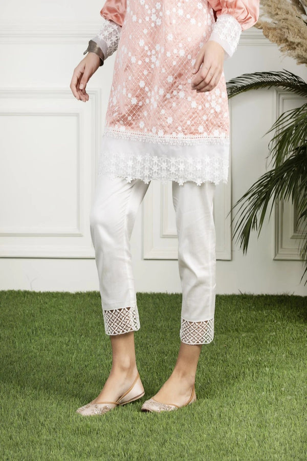 Fern silk Pyjamas