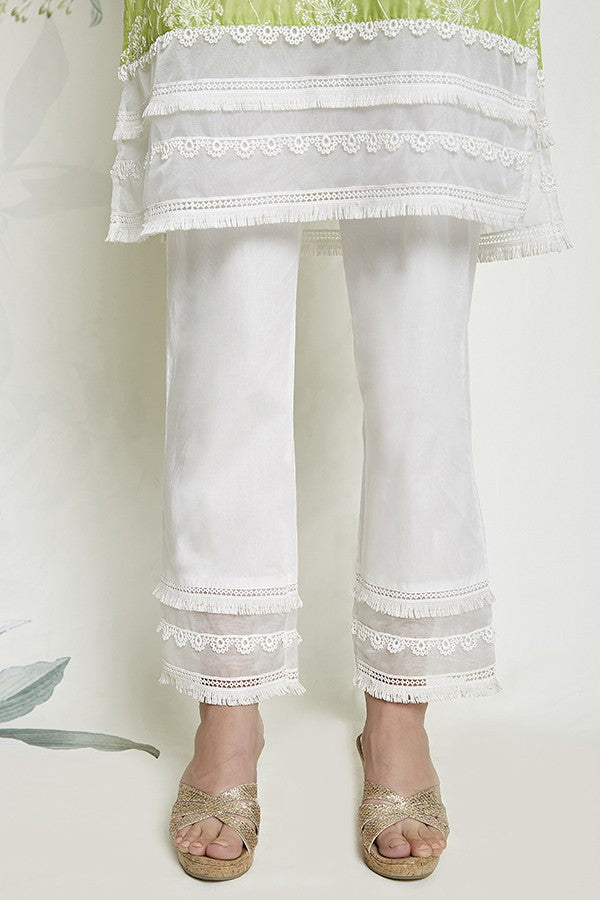 MULTI LACE PYAJAMA