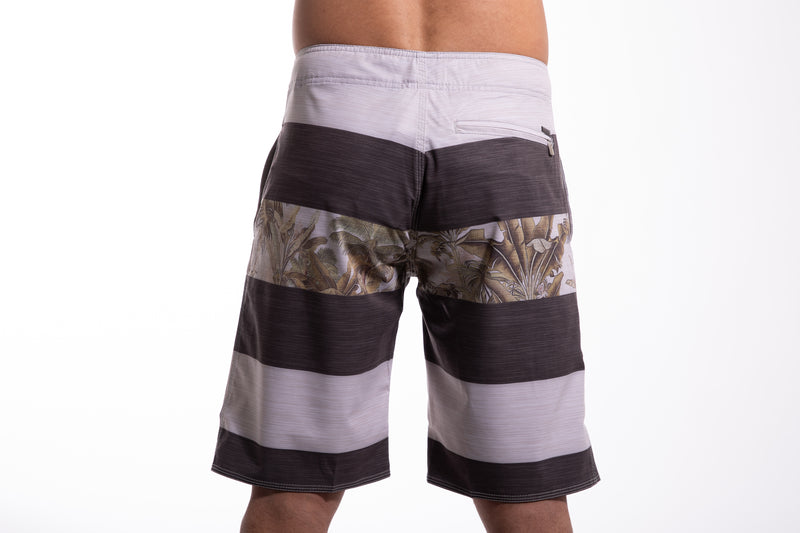 Striped All Day Short - Pena Life