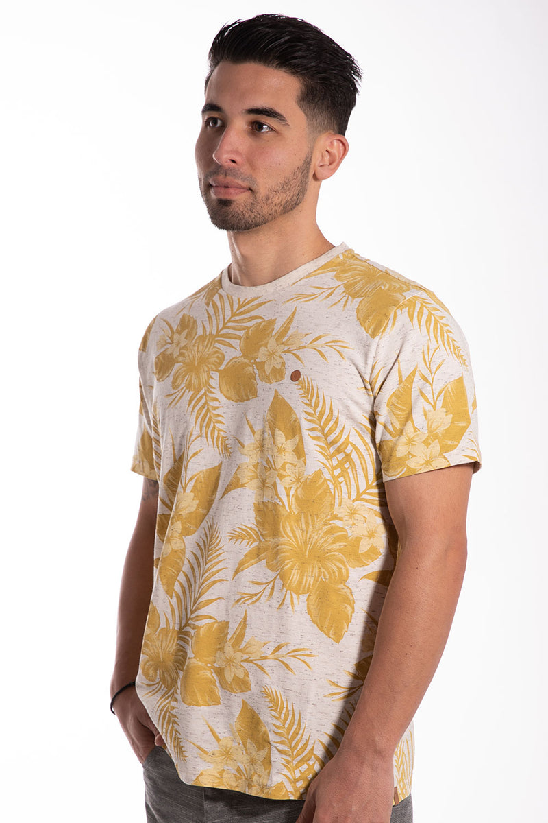 Tropical Chill Tee