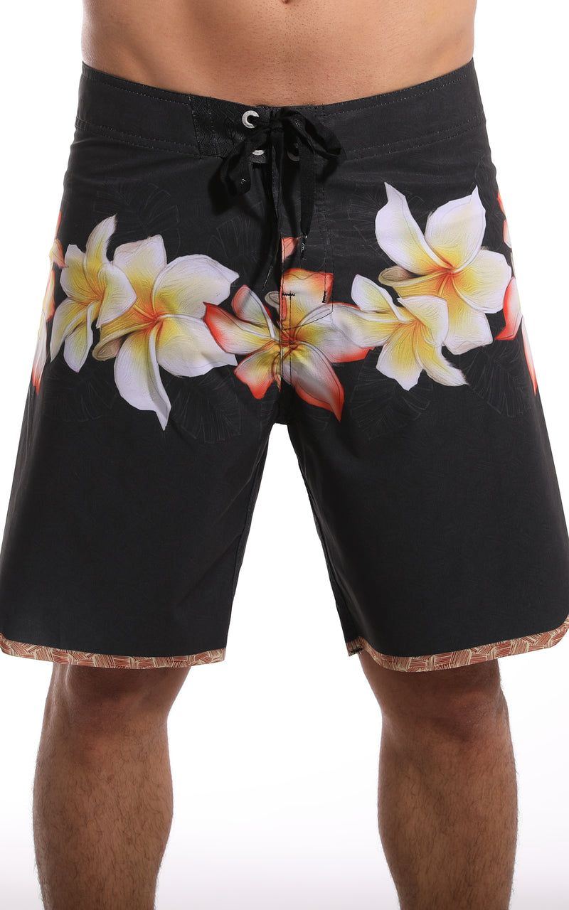 Plumaria Banded High Performance Invictus Short - Pena Life