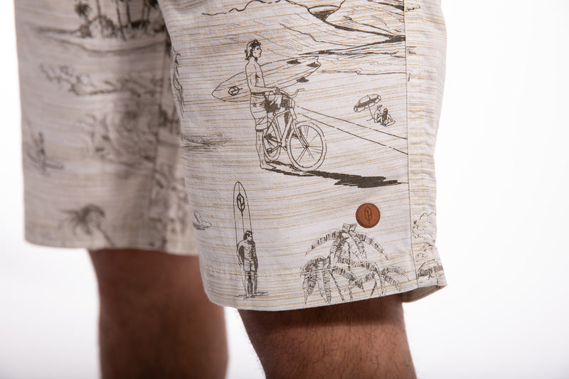 Native Everyday Short