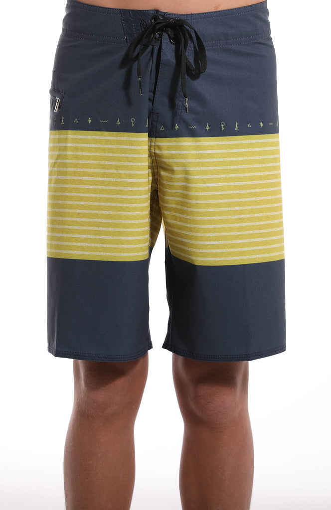Banded Invictus Short