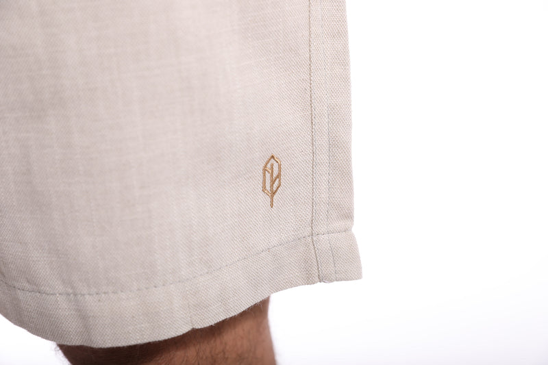 Lifestyle Woven Short
