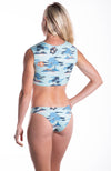 Tahiti 2 Piece Swim Set