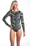 Amazon Long Sleeve Bodysuit