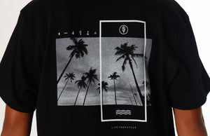 Cali Views Graphic Tee