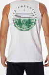 Pena Surf Graphic Tee