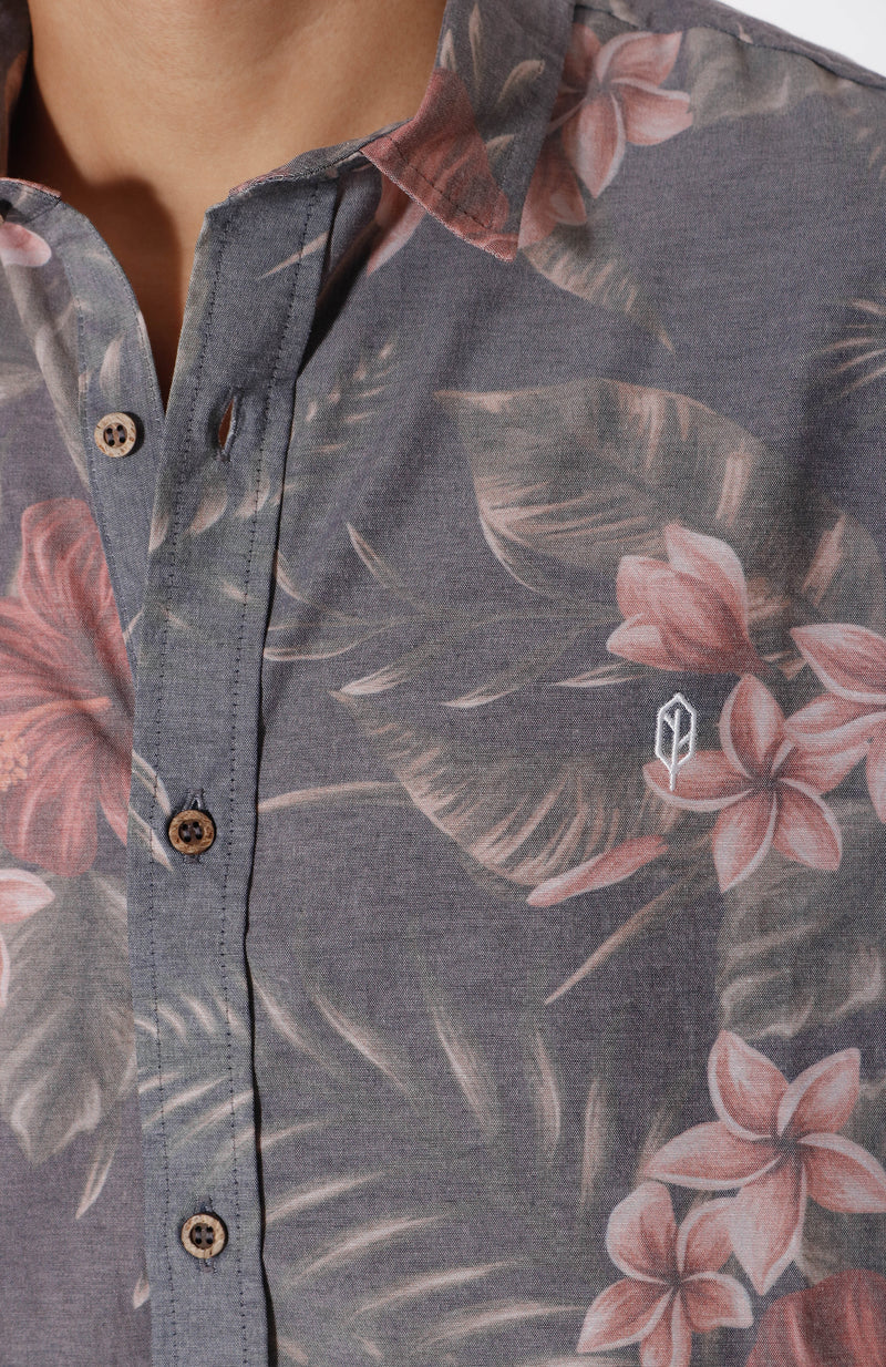 Rio Button Down Shirt