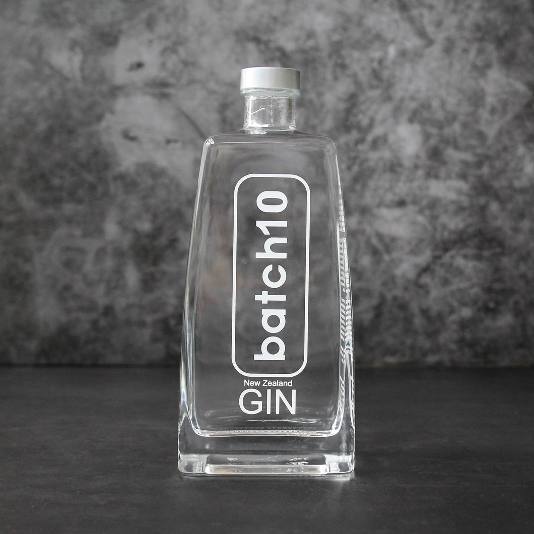 New Zealand London Dry Gin - 700ml