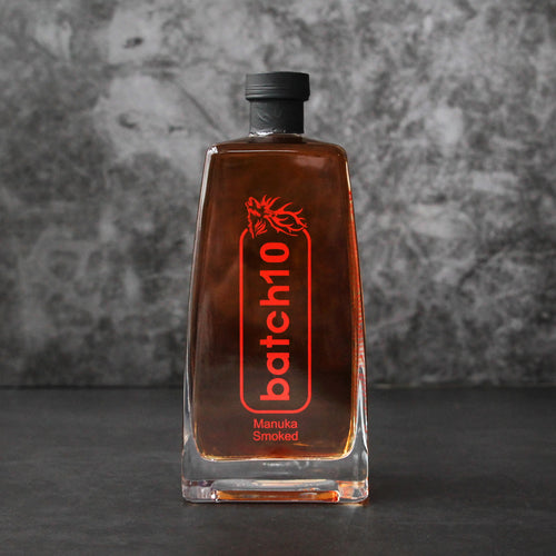 Manuka Smoked Whisky - 700ml