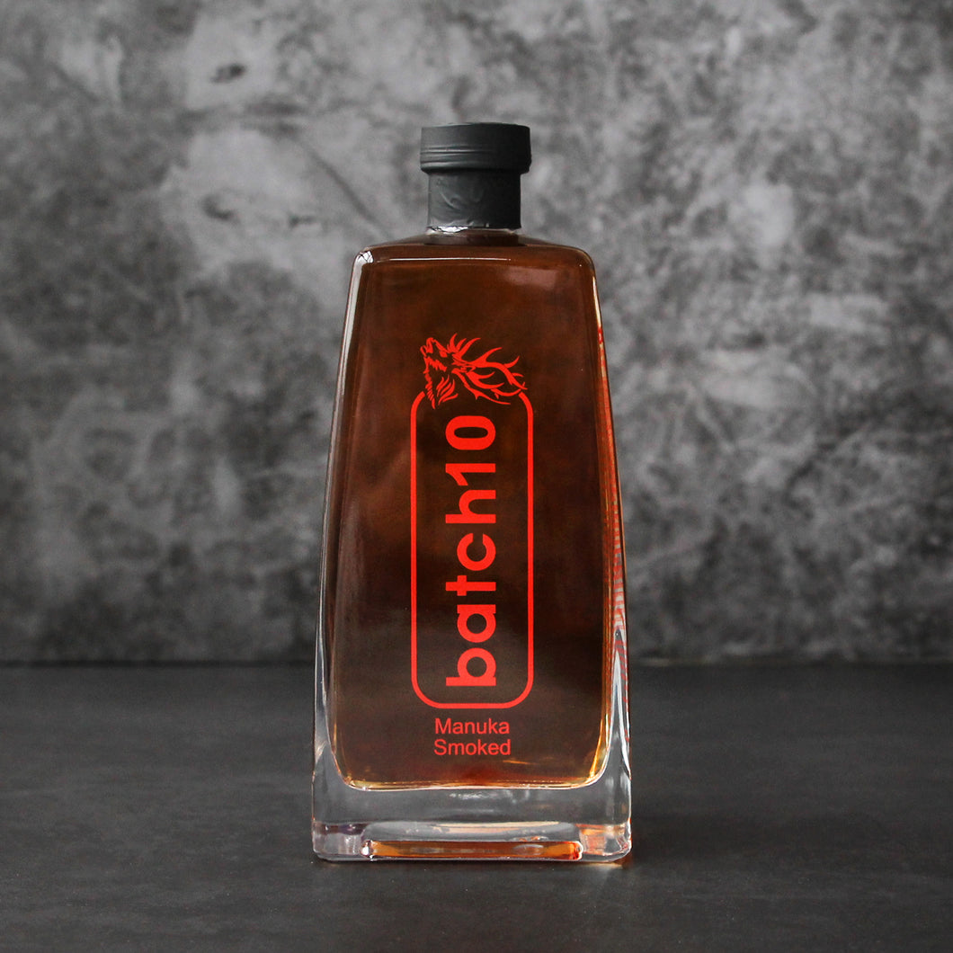 Manuka Smoked Kentucky Whisky - 700ml