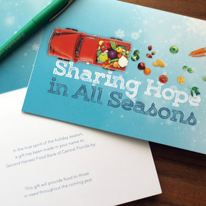 20 Holiday Cards