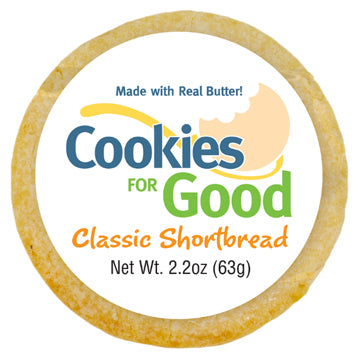 Cookies for Good - Box of 18
