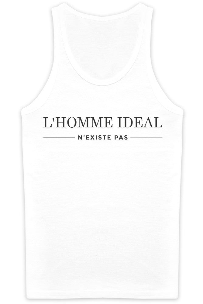 Debardeur Homme ideal
