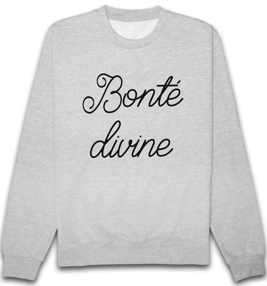 Sweat Bonté Divine