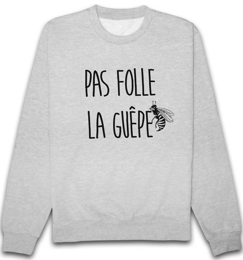 Sweat La guepe
