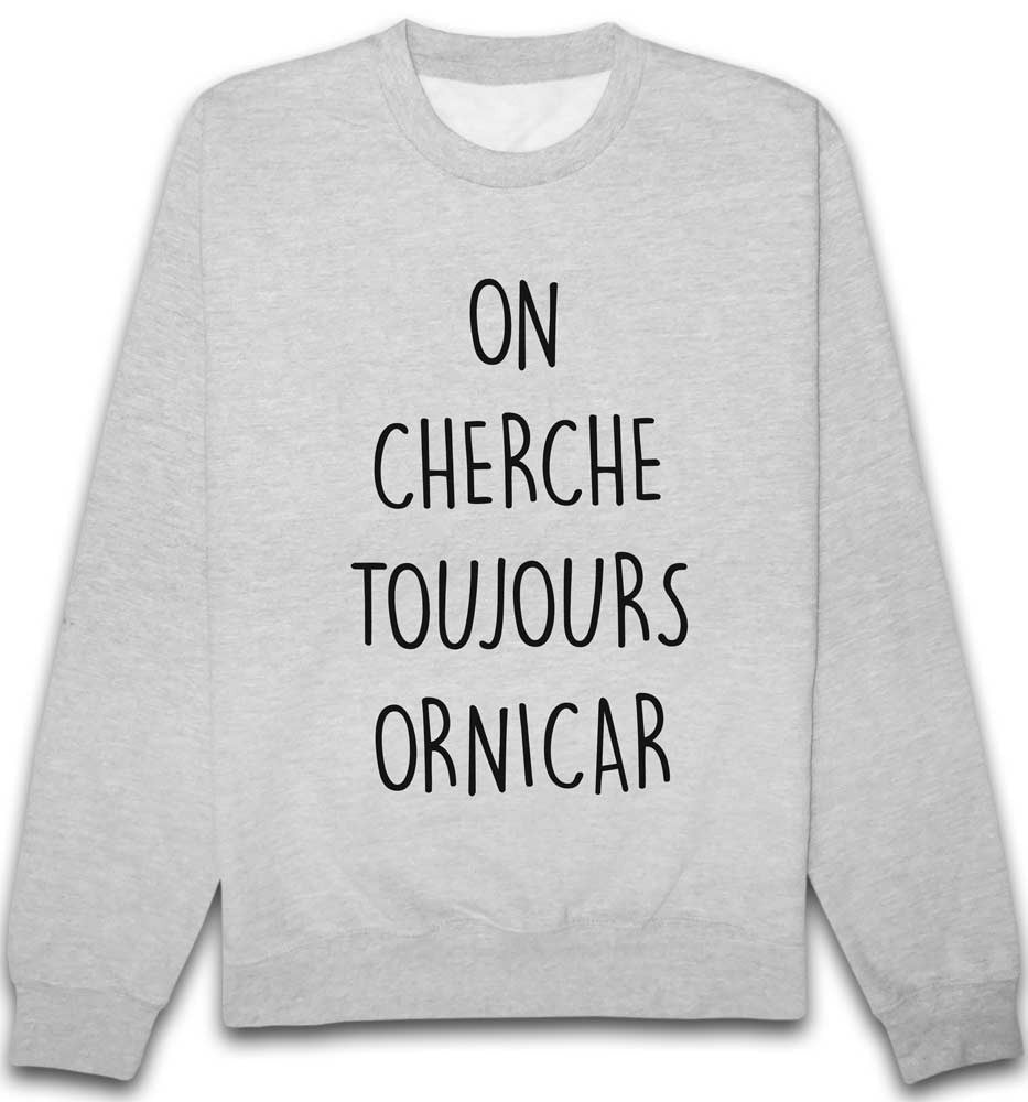Sweat Ornicar