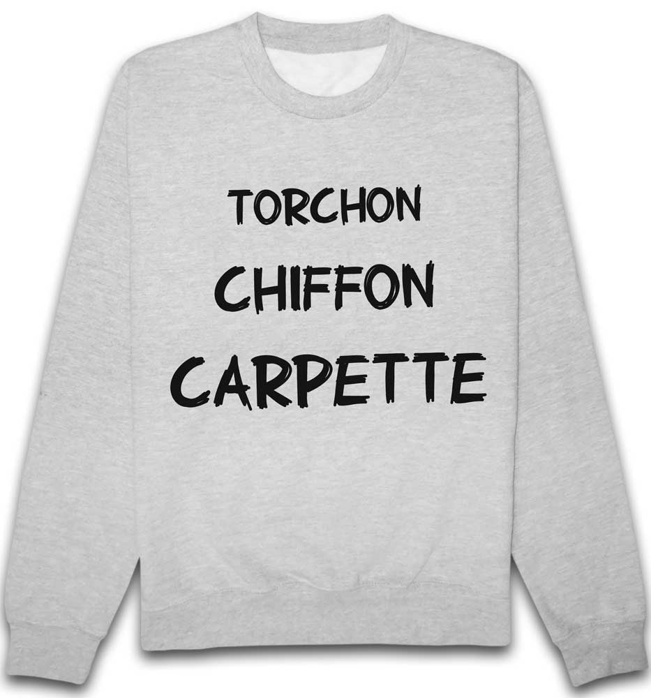 Sweat Torchon