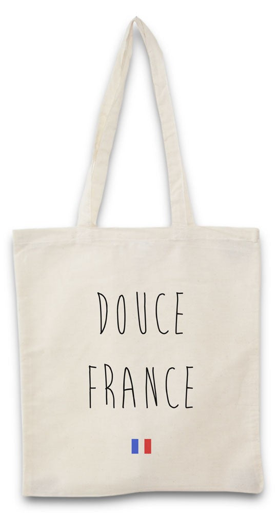 Tote bag Douce France