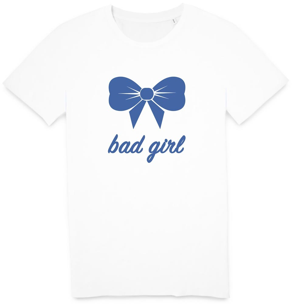 Tshirt Bad girl