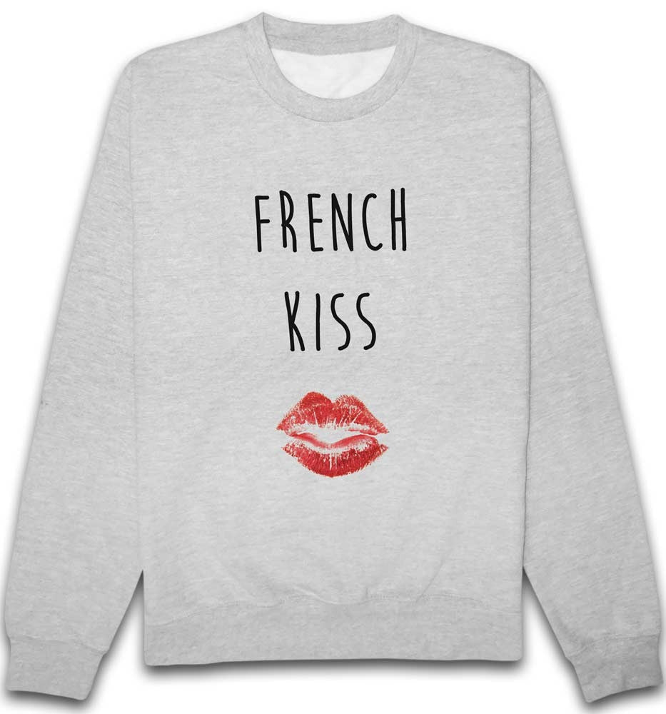Sweat French Kiss