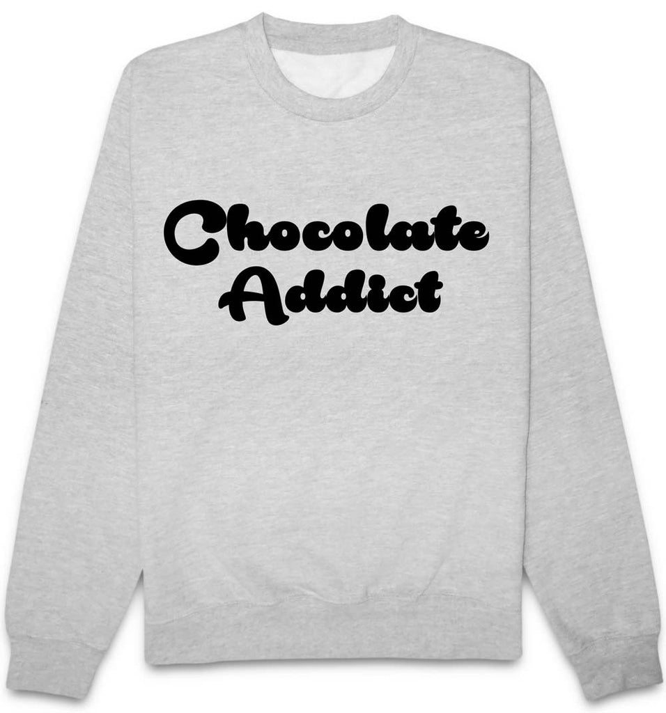 Sweat Chocolate Addict