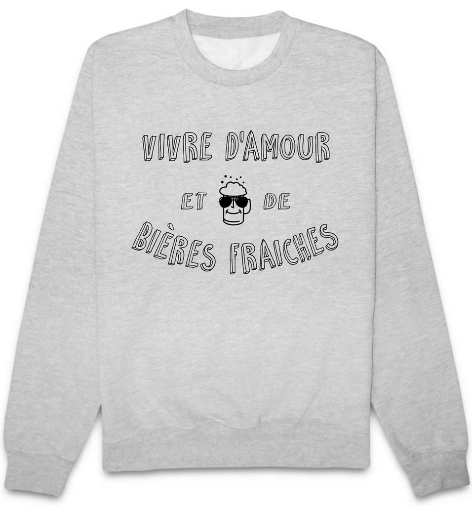 Sweat bieres fraiches