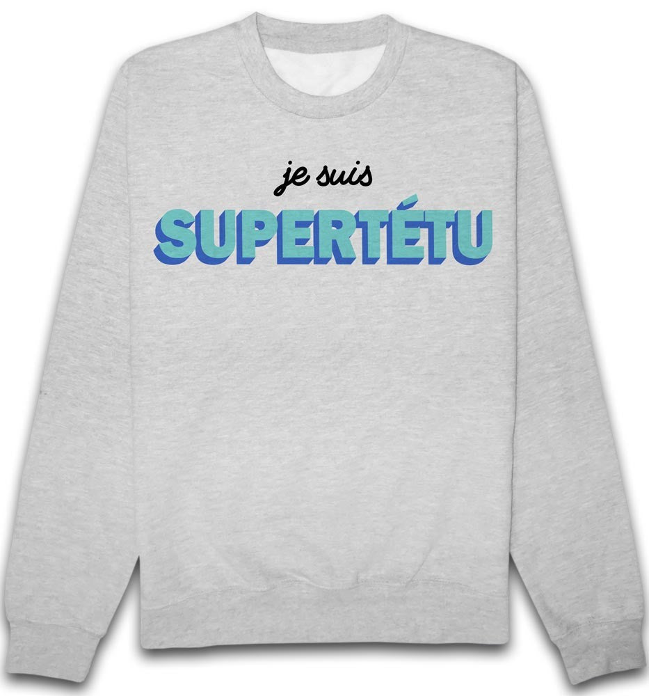 Sweat Supertétu