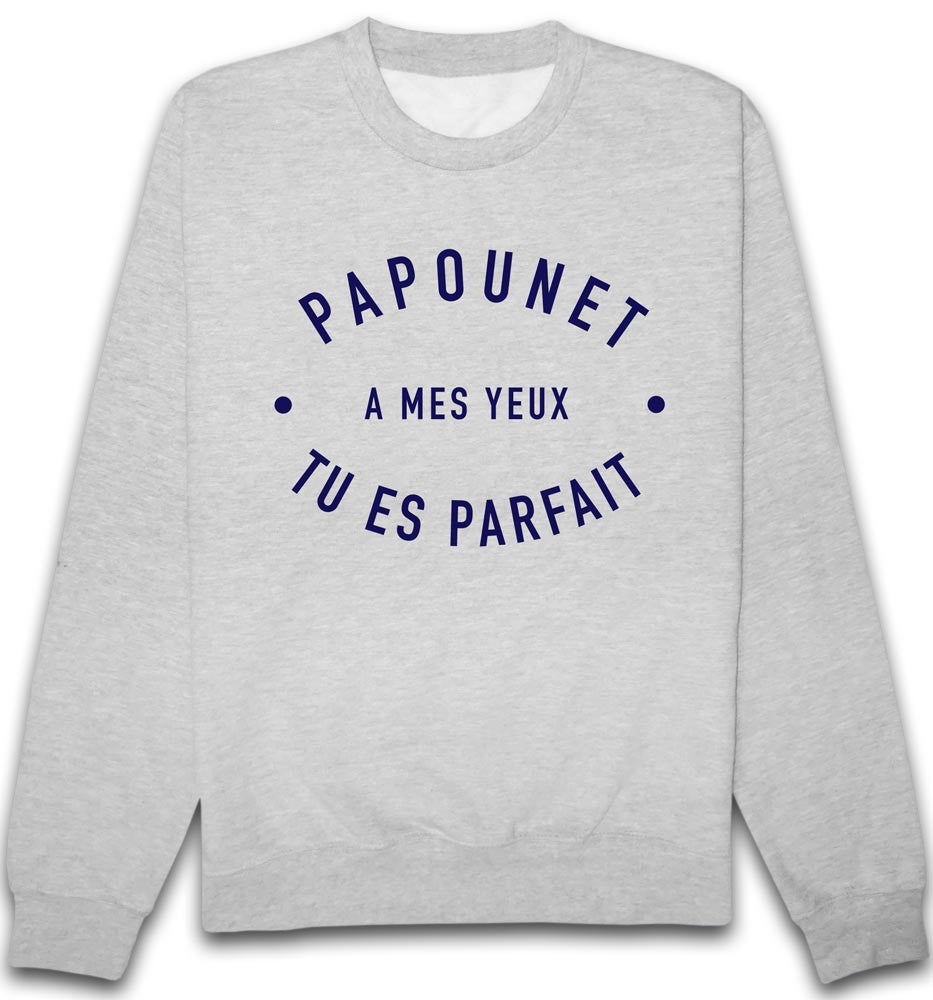 Sweat Papounet