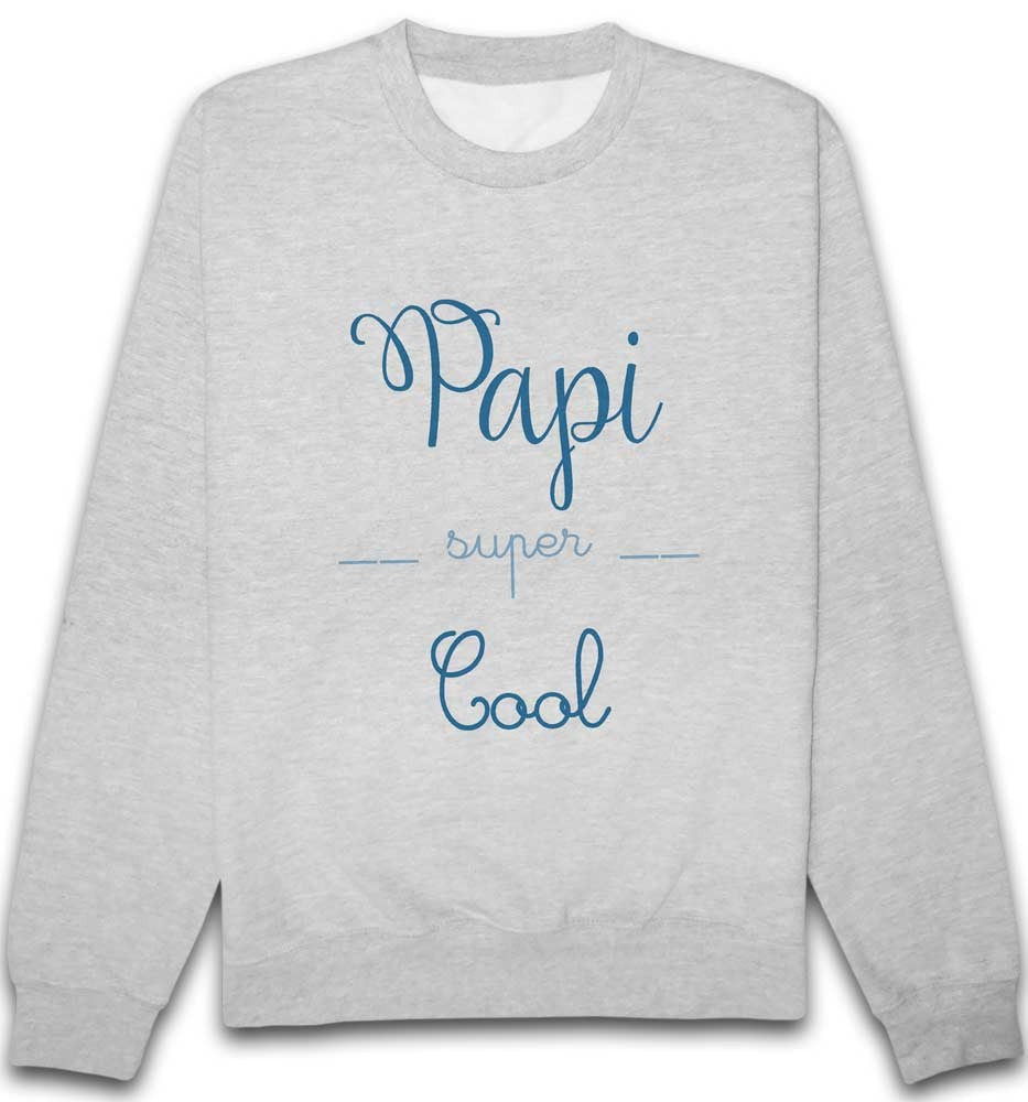 Sweat papi super cool
