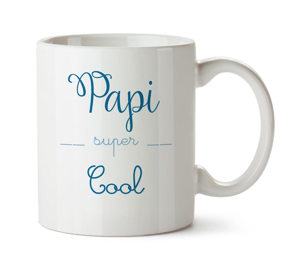 Mug papi super cool