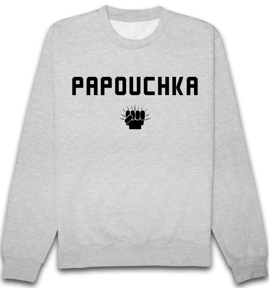 Sweat Papouchka