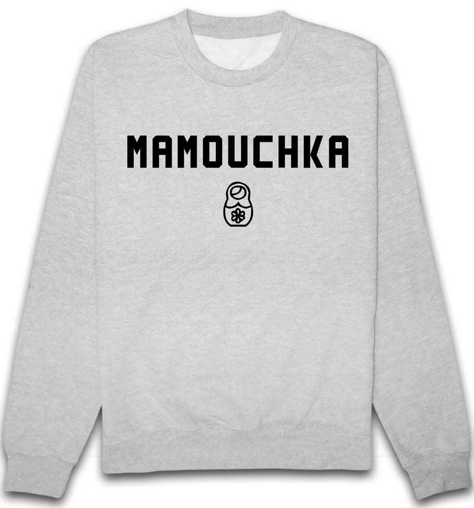 Sweat Mamouchka