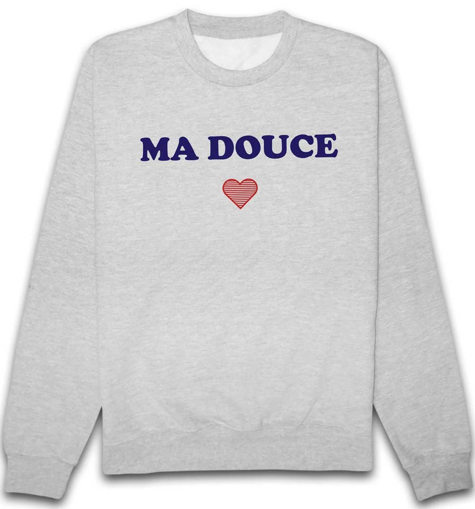 Sweat Ma Douce