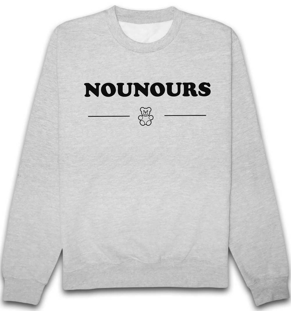 Sweat Nounours