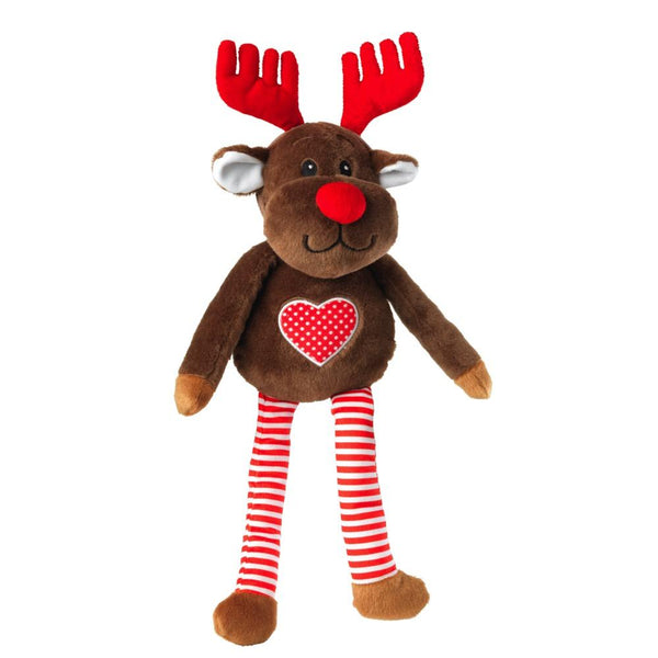 2 in 1 Reindee & Antlers toy House of Paws