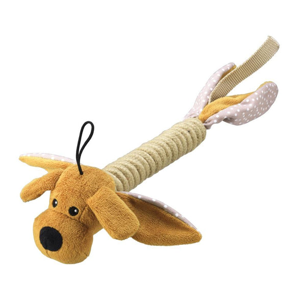 Animal Rope Toy House of Paws Dog