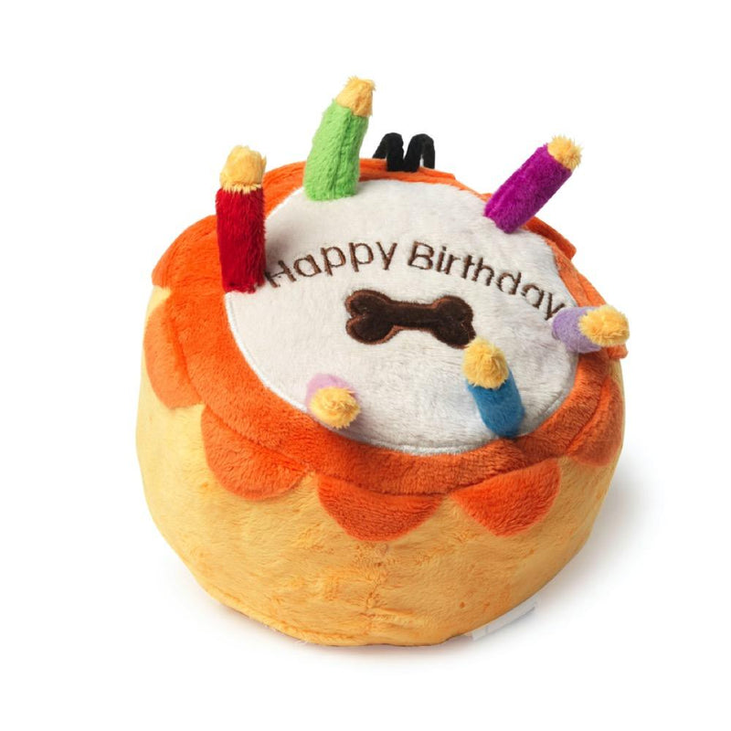 Birthday Cake Plush Toy DoggySquad