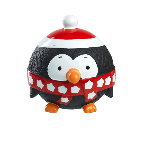 Christmas Vinyl Toy House of Paws Penguin