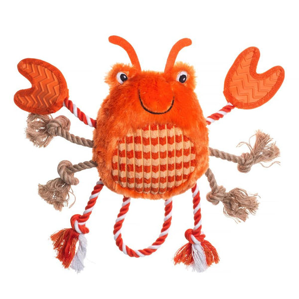 Crab Plush Toy House of Paws