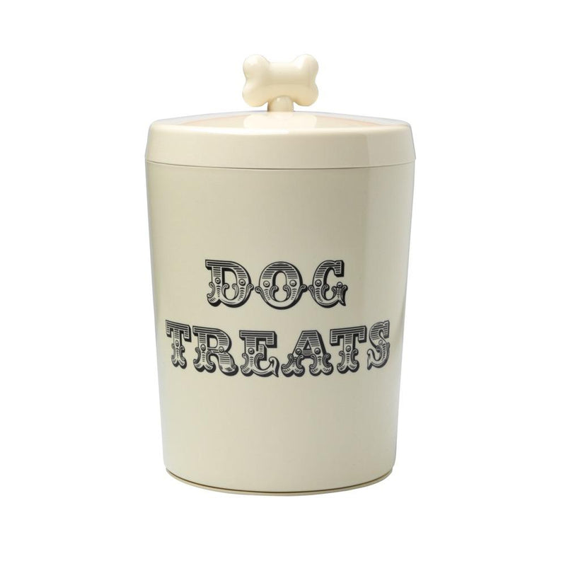 Dog Treats Jar House of Paws