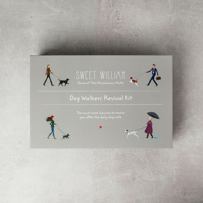 Dog Walker Essential Sweet William