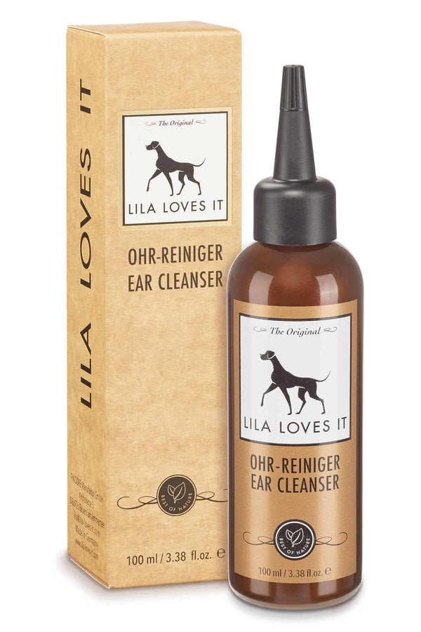 Ear Cleanser LILA LOVES IT