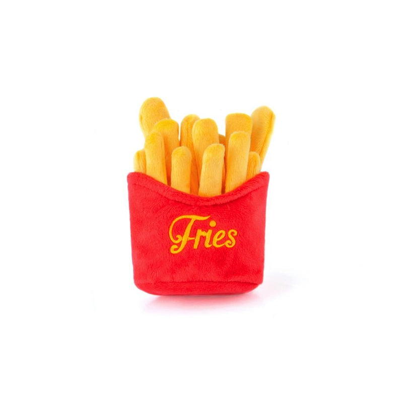 French Fries P.L.A.Y.