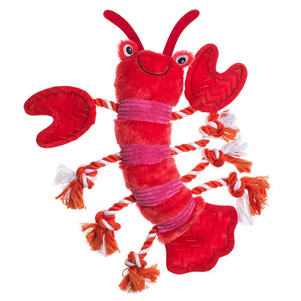 Lobster Plush Toy House of Paws