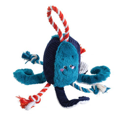 Octopus Plush Toy House of Paws