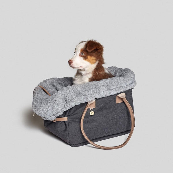 Premium Dog Carrier Bag Cloud7